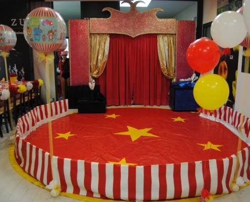 circus party 01