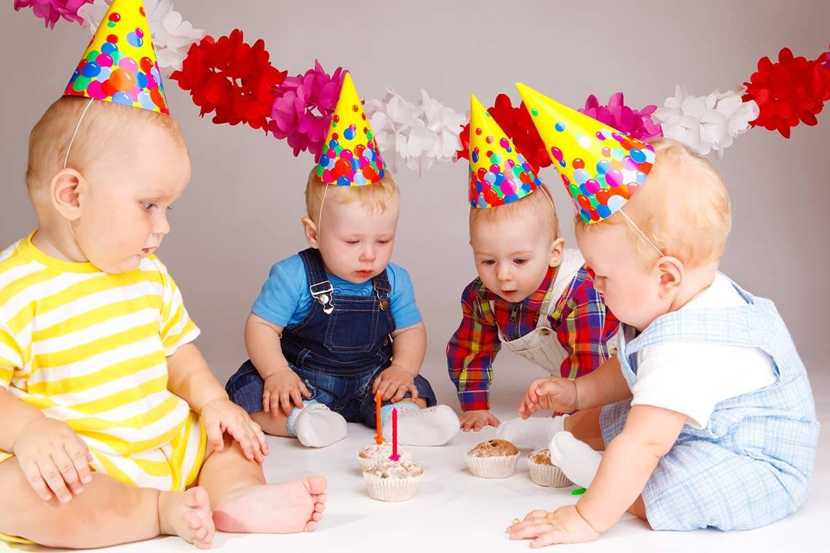 feste bambini 1