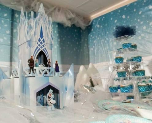 frozen party 02