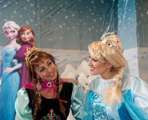 frozen party 03
