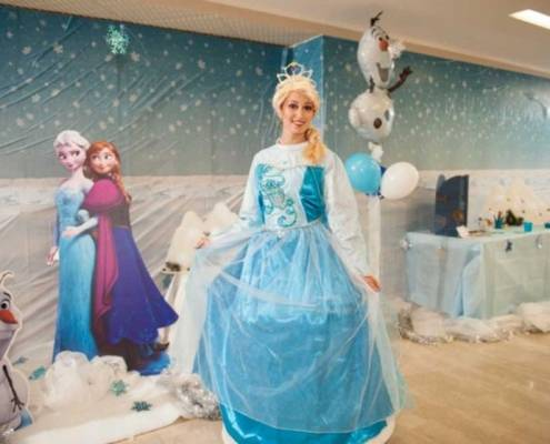 frozen party 06