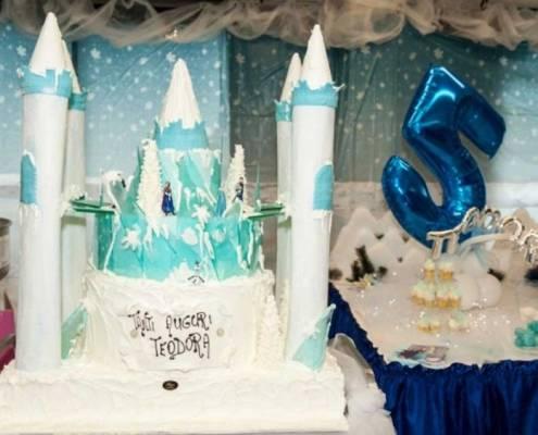 frozen party 13