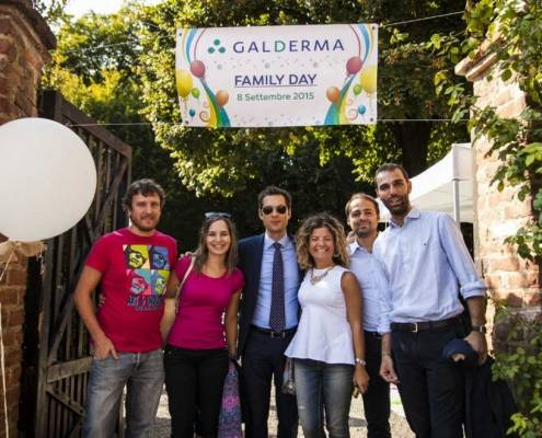 open day galderma 2015 10