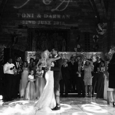tony darran wedding 09