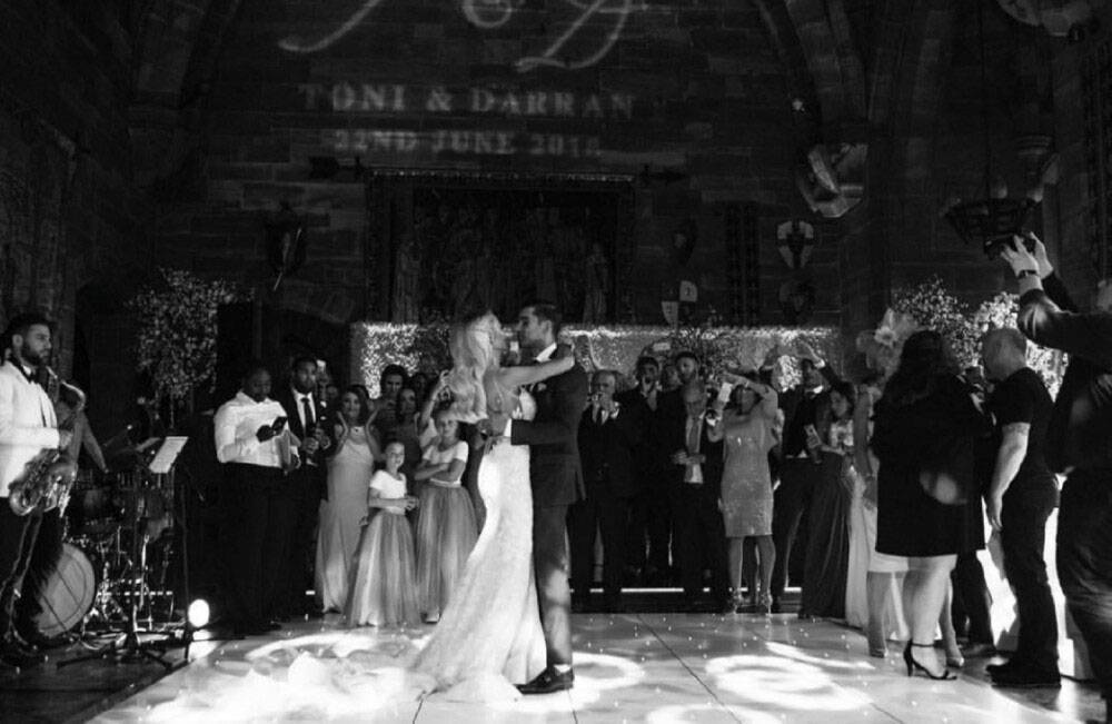 tony darran wedding 09