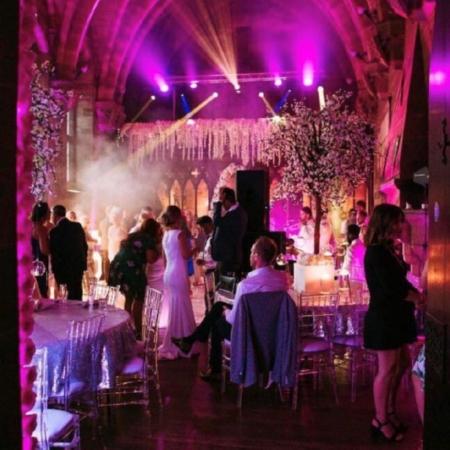 tony darran wedding 14