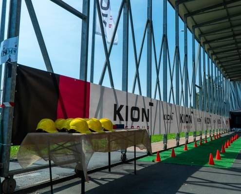 kion group family day 2019