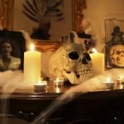halloween party lugano