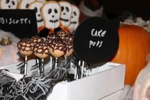 candy bar halloween party lugano