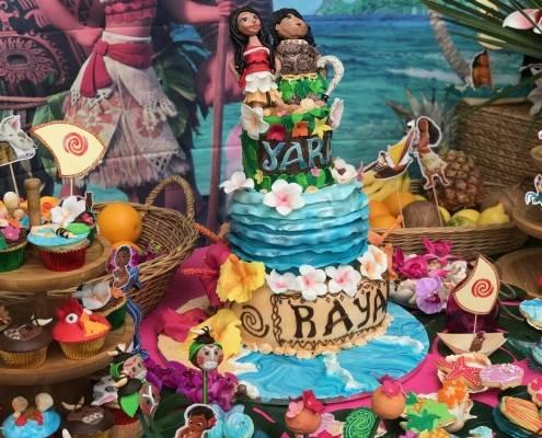 festa moana oceania milano
