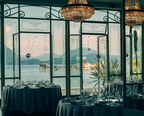 organizzazione matrimoni sul Lago di Garda