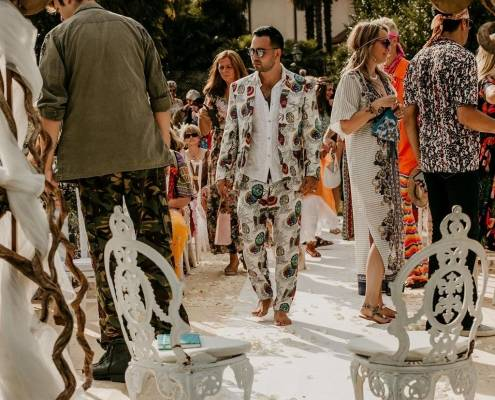 Wedding organization Lake Como