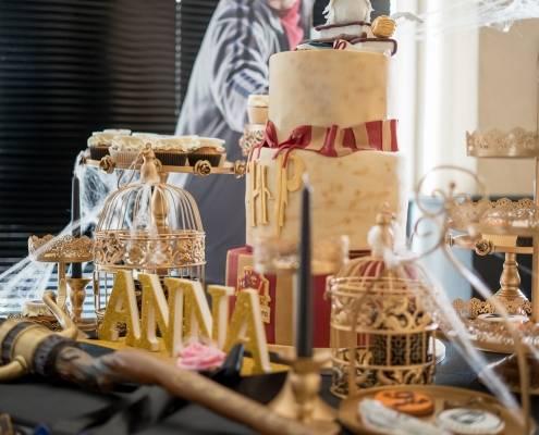 torta cake design Lugano